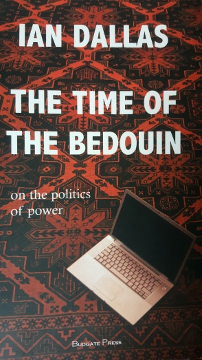 Bedouin cover